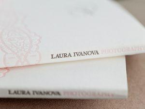 Laura Ivanova