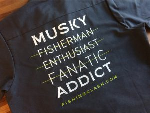 Fish Clash Apparel